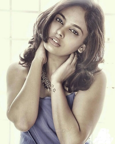 Nandita Swetha Biography, Age, Family, Height, Weight, Movies List, Photos (2)