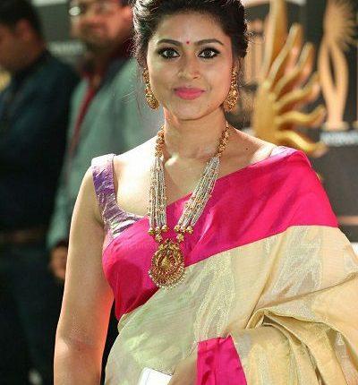 Tamil Actress Name List with Photos (South Indian Actress) Sneha