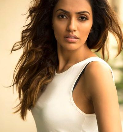 Tamil Actress Name List with Photos_Akshara_Gowda