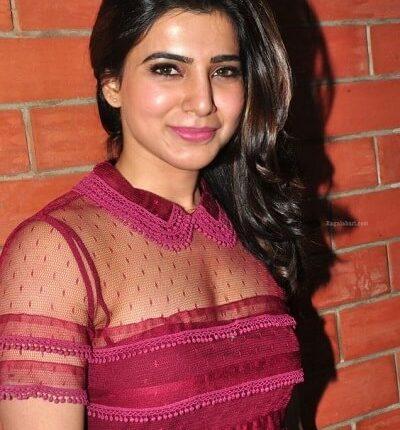 Tamil Actress Name List with Photos_South Indian Actress (10)
