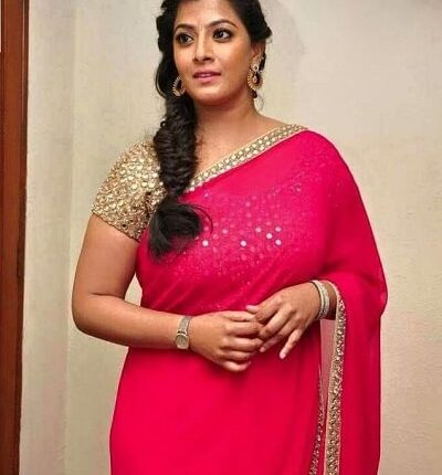 Tamil Actress Name List with Photos_South Indian Actress (11)