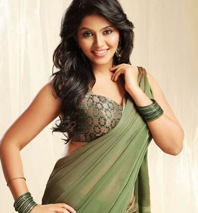 Tamil Actress Name List with Photos_South Indian Actress (14)