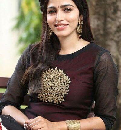 Tamil Actress Name List with Photos_South Indian Actress (19)