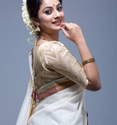 Tamil Actress Name List with Photos_South Indian Actress (26)