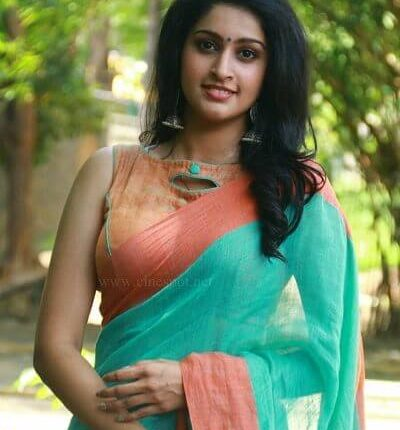 Tamil Actress Name List with Photos_South Indian Actress (40)