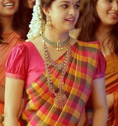 Tamil Actress Name List with Photos_South Indian Actress (5)