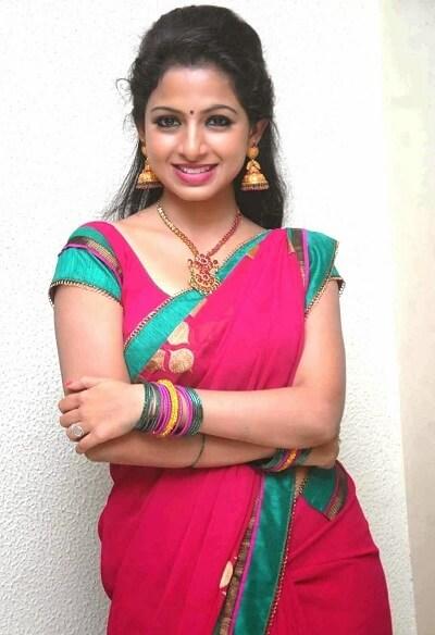 Tamil Actress Name List With Photos South Indian Actress-5694