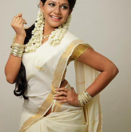 Tamil Actress_Aishwarya Dutta