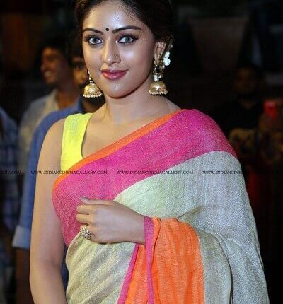 Tamil Actress_Anu Emmanuel
