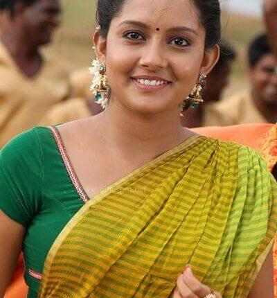 Tamil Actress_Mahima Nambiyar