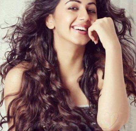 Tamil Actress_Nikki Galrani