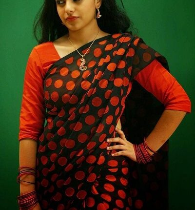 Tamil Actress_Nithya menon