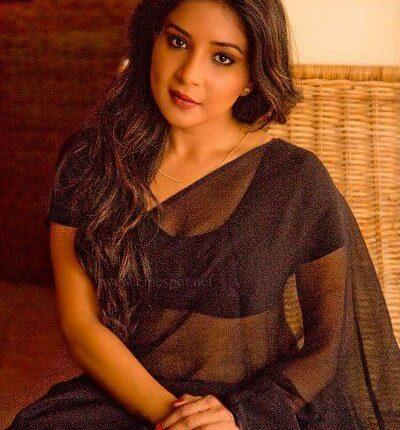 Tamil Actress_Sakshi Agarwal
