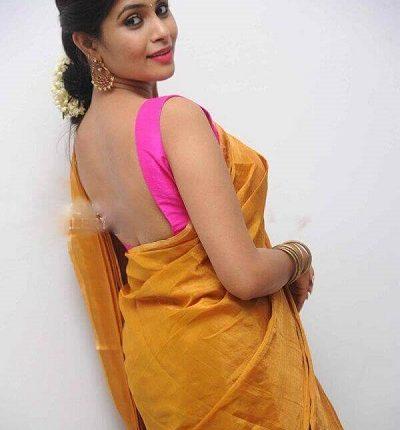 Tamil Actress_Sonu gowda
