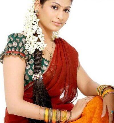 Tamil Actress_Vijayalakshmi Agathiyan