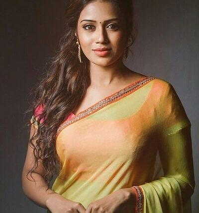 Tamil Actress_nivetha pethuraj
