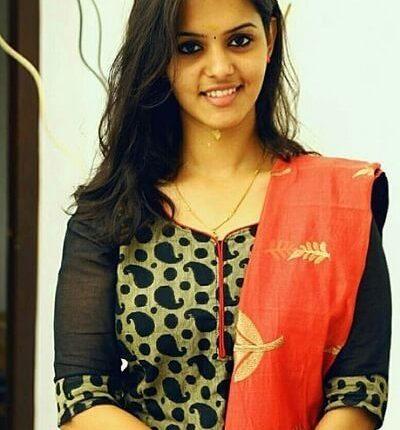 Tamil Actress_swathishta krishnan