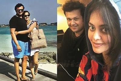 Bindu Madhavi Wiki, DOB, Height, Weight, Husband, Brother, Movies (1)