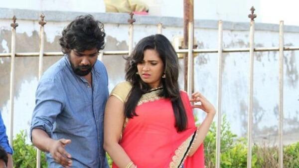 Ishaara Nair (Actress), DOB, Height, Weight, Movies, Saree Photo (4)