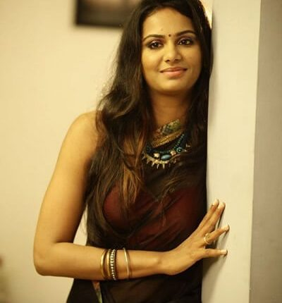 Lakshmi Priyaa Chandramouli Husband, Movies, Short film, Cricket (3)