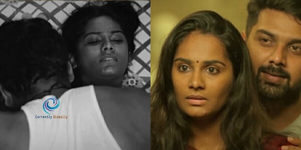 Lakshmi Priyaa Chandramouli Husband, Movies, Short film, Cricket (9)