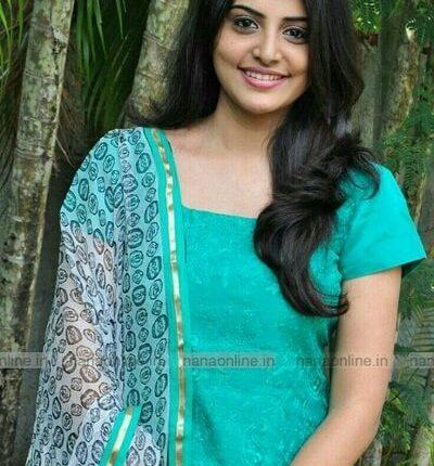 Manjima Mohan (Actress) Personal Info and Photos, Biography (4)