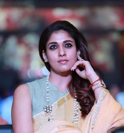 Nayanthara Biodata, Husband, Marriage, Height, Weight, Age, Wiki (5)