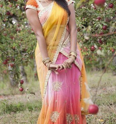 Roshini Prakash Husband, Age, Height, Weight, Movies, Biography (2)