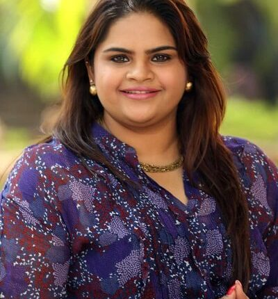 Vidyullekha Raman husband, Marriage, Age, Height, Weight, Biography (8)