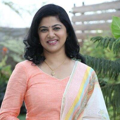 kalyani Natarajan Actress Husband, Age, Marriage, Affairs (1)