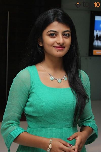 kayal anandhi actress, Age, Height, weight, Husband, Movies (2)