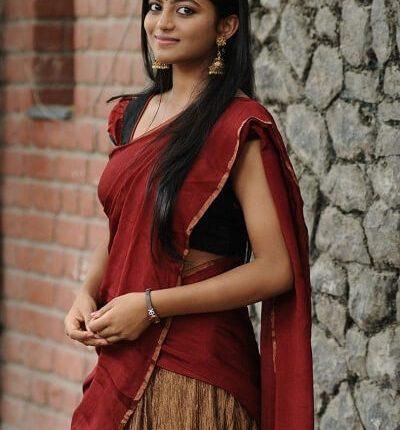 kayal anandhi actress, Age, Height, weight, Husband, Movies (3)