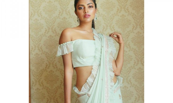 Amala Paul become Hot and Sexy after loosing her weight