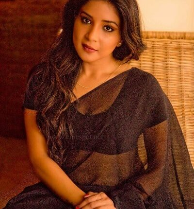 Sakshi Agarwal (Kaala) Age, Height, Weight, Movies, Photos, Husband (5)