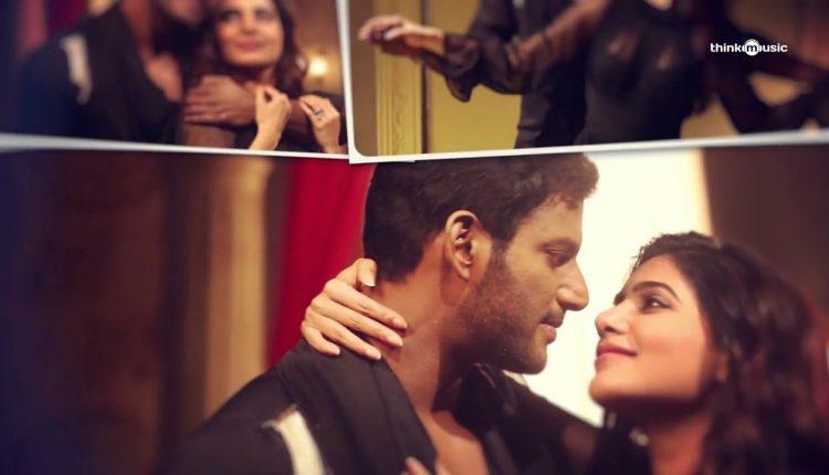 Samantha_looks _Gorgeous_in_Irumbu_Thirai_Movie_Stills_with_Vishal (2)