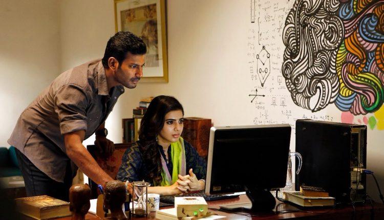 Samantha_looks _Gorgeous_in_Irumbu_Thirai_Movie_Stills_with_Vishal (5)
