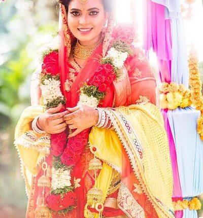 Sathuranga Vettai actress Ishaara Nair Marries NRI Guy (2)
