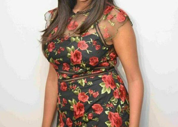 Sonu Gowda Husband, Marriage, Age, Height, Family, Sister, MMS (5)