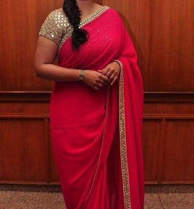 Varalaxmi Sarathkumar Marriage, Father, Age, Height, Weight, Husband (1)