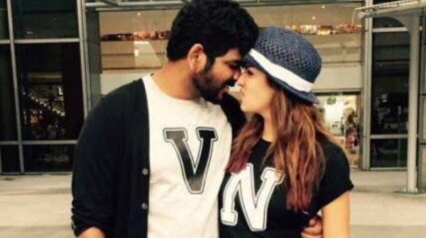 Vignesh Shivan asks for Marriage to Nayanthara in Public