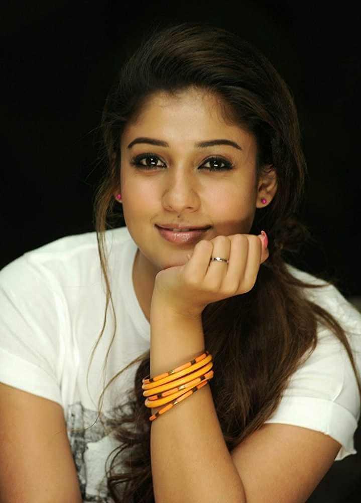 Nayanthara tamil sexy video-8348