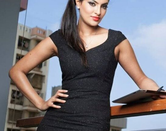Sayali Bhagat Age, Husband, Height, Weight, photos, Family (2)
