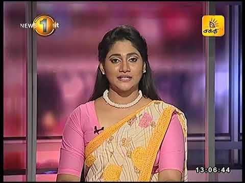 Losliya Big Boss 3 Tamil, Age, Height, Weight, Husband, Photos (1)