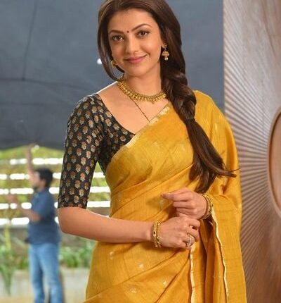 Man Spends Rs. 75 Lakhs to Bring Kajal Agarwal Home (3)