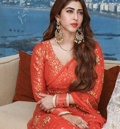 Sonarika Bhadoria Age, Husband, Death, Family, Height, Weight (3)