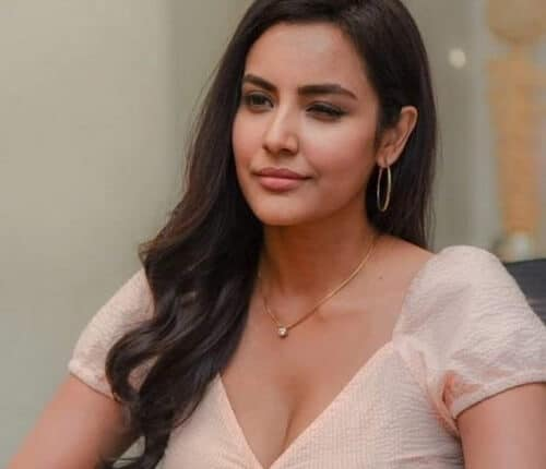 Priya Anand Age, Husband Photos, Height, Weight, Movies, Family (1)