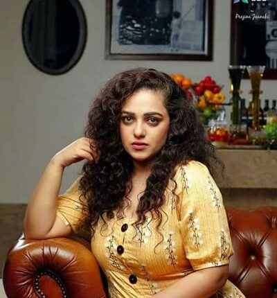 Tamil actress Nithya Menen Joins as Women Scientist in ISRO (3)